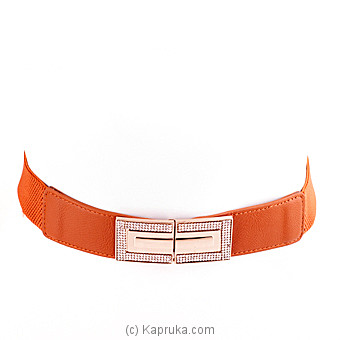 Kapruka Online Shopping Product Ladies Waist Belt
