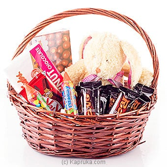 Kids Chocolate Hamper Online at Kapruka | Product# seasonal00270