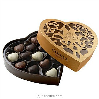 Godiva 14 Assorted Chocolate Online at Kapruka | Product# chocolates00507