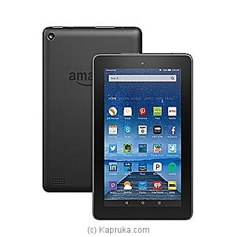 Fire Tablet With Alexa Online at Kapruka | Product# elec00A744