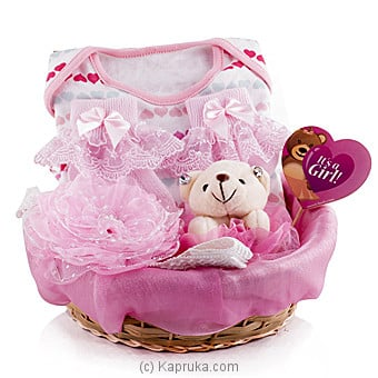 Online Shopping Baby Gifts For Delivery In Sri Lanka
