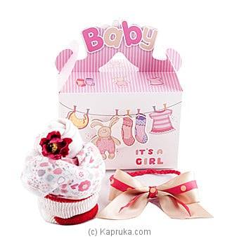 Adore Cute In Pink Online at Kapruka | Product# babypack00214
