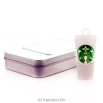 Starbucks USB Pen Drive - 16GB at Kapruka Online for specialGifts