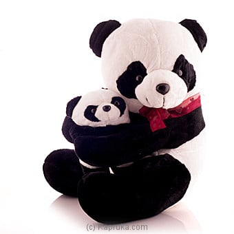 Panda Online at Kapruka | Product# softtoy00407