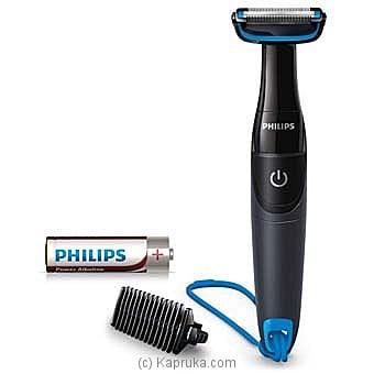 Philips Body Groomer Online at Kapruka | Product# elec00A786