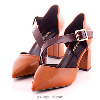 Women`s High Heel (K35-3) - Size 34 Online at Kapruka | Product# fashion00251_TC1