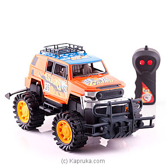 Rc Big Wheels Online at Kapruka | Product# kidstoy0Z649