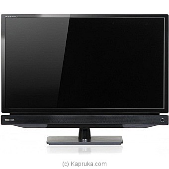 Toshiba 22`led Tv (	 22s1600ev) Online at Kapruka | Product# elec00A828