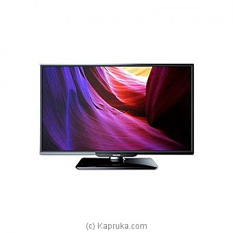 Philips - 32` Slim LED TV (32PHA4100/98) at Kapruka Online for specialGifts