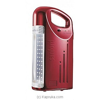 SANFORD 24PCS LED Emergancy Led Light(sf-470el) Online at Kapruka   Product# elec00A836