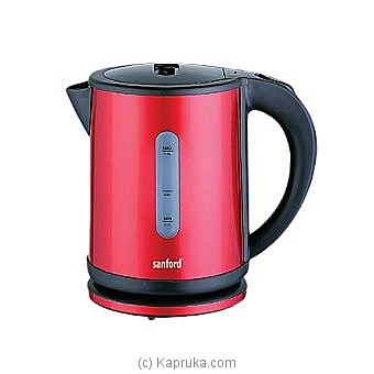 Sanford Electric Kettle SF-1872EK at Kapruka Online for specialGifts