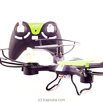 Remote Control Drone - 2.4GHz at Kapruka Online for specialGifts