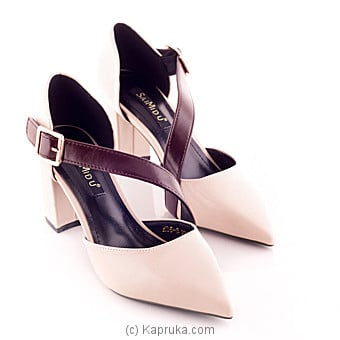 Women`s High Heel (K35-3) Size 34 Online at Kapruka | Product# fashion00266_TC1