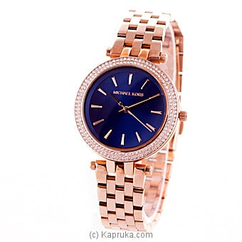 Michael Kors Ladies Watch at Kapruka Online for specialGifts