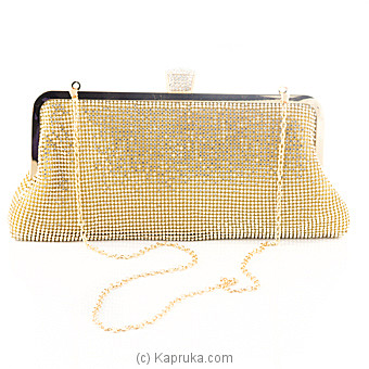 Ladies Evening Clutch at Kapruka Online for specialGifts