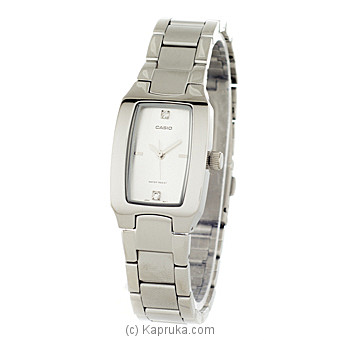 Casio Enticer Analog Watch For Women -a265 Online at Kapruka | Product# jewelleryW00519