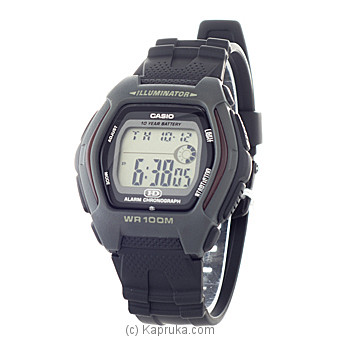 Casio Youth Series Digital Watch For Men (9D056) Online at Kapruka | Product# jewelleryW00514