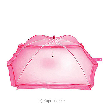 Toddler Baby Net - Pink Online at Kapruka | Product# babypack00229