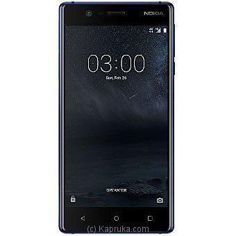 Nokia 3 Online at Kapruka | Product# elec00A937