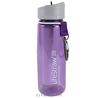 LifeStraw Go 2 Stage Filtration at Kapruka Online for specialGifts