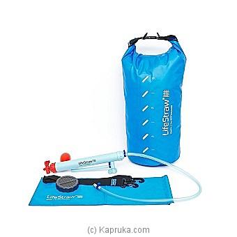 Lifestraw Mission Gravity Water Purifier Online at Kapruka | Product# childrenP0260
