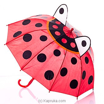 Ladybird Kids Umbrella at Kapruka Online