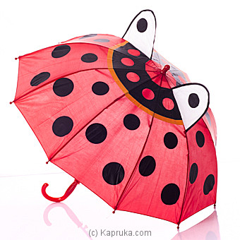 Ladybird Kids Umbrella Online at Kapruka | Product# childrenP0269