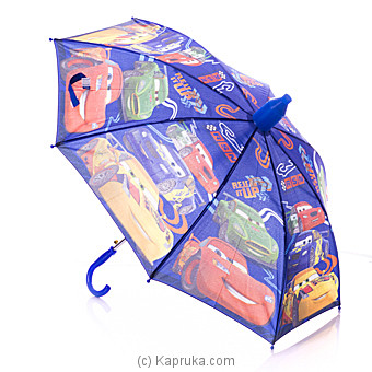 Lightning Mcqueen Kids Umbrella Online at Kapruka | Product# childrenP0268