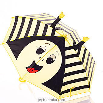Kids Bumble Bee Umbrella Online at Kapruka | Product# childrenP0265