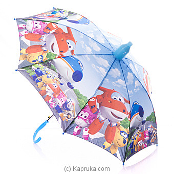 Plane Kids Umbrella at Kapruka Online