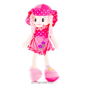 Pinky Online at Kapruka | Product# softtoy00433
