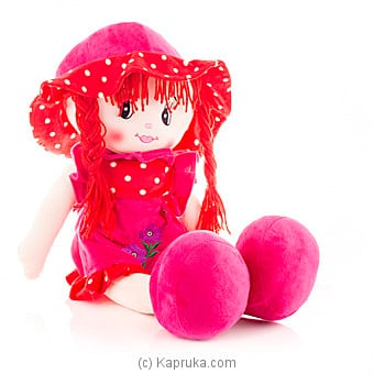 Annie Online at Kapruka | Product# softtoy00434