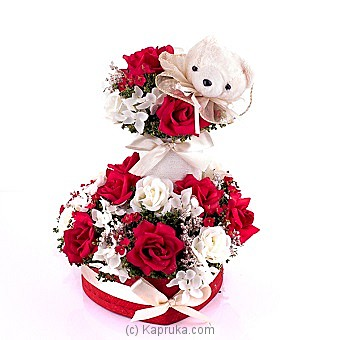 Sweet Love Online at Kapruka | Product# ornaments00454