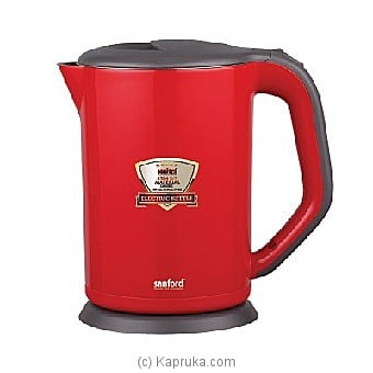 Electric Kettle - 1.7l (sf3328ek) Online at Kapruka | Product# elec00A1026