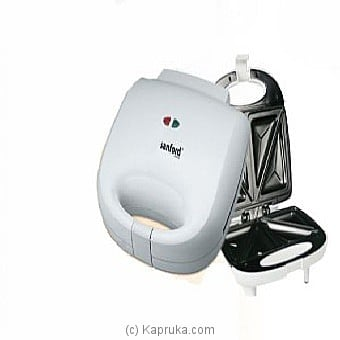 Sandwich Toaster (sf-5721) Online at Kapruka | Product# elec00A1045
