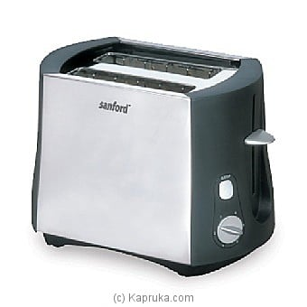Sanford Bread Toaster (SF-5743BT) Online at Kapruka | Product# elec00A1046