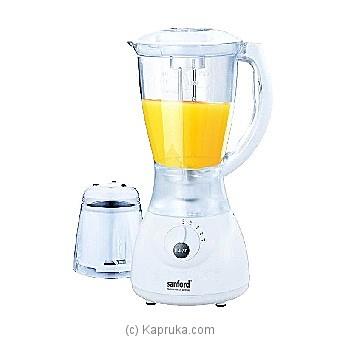 Juicer Blender (SF-6817BR) Online at Kapruka   Product# elec00A1052