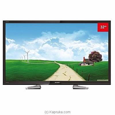 Sharp Tv Led (lc-32le458x) Online at Kapruka | Product# elec00A1065