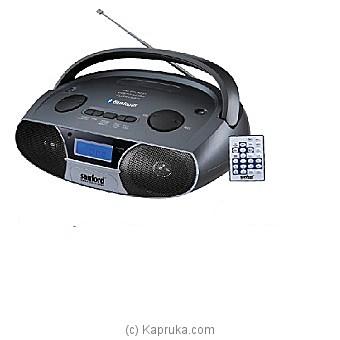 Portable Radio (SF3304PR) Online at Kapruka   Product# elec00A1069