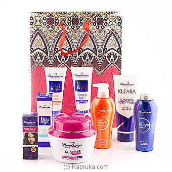 Dreamron Beauty Queen Pack Online at Kapruka | Product# cosmetics00304