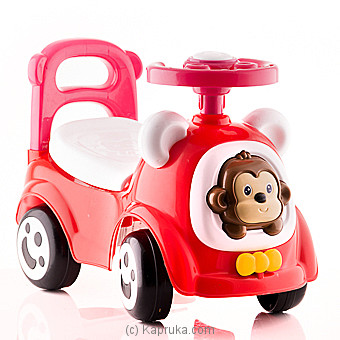Baby Trail Car at Kapruka Online for specialGifts