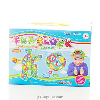Fun Block Online at Kapruka | Product# kidstoy0Z687