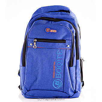 Teenage Fashion Sport Backpack at Kapruka Online for specialGifts
