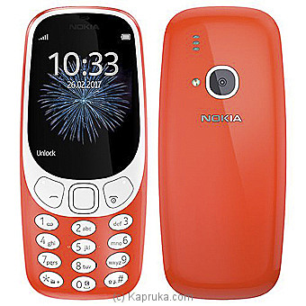 Nokia 3310 (2017) at Kapruka Online for specialGifts