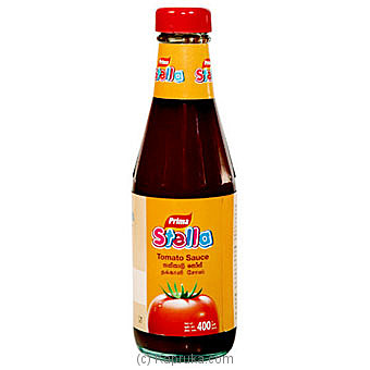 Prima Stella Tomato Sauce 400g Online at Kapruka | Product# grocery00806