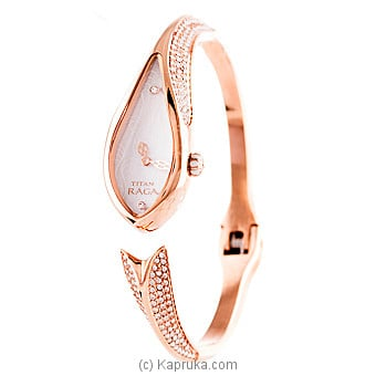 Titan Ladies Watch Online at Kapruka | Product# jewelleryW00531