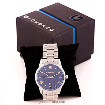 Giordano Gents Watch Online at Kapruka | Product# jewelleryW00529