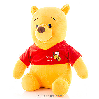 Winnie The Pooh Online at Kapruka | Product# softtoy00462