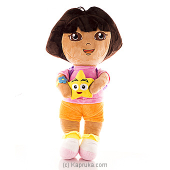 Dora Online at Kapruka | Product# softtoy00463