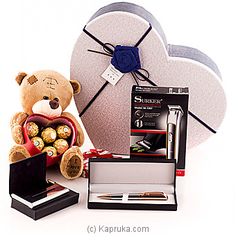 Birthday Gifts For Boyfriend Online Delivery In Sri Lanka Kapruka Ping Product Perfect You